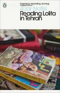 Link to an enlarged image of Reading Lolita in Tehran (Penguin Modern Classics) -- Paperback / softback