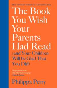 Link to an enlarged image of Book You Wish Your Parents Had Read (and Your Children Will Be Glad That You Did) : The #1 Sunday Times Bestseller -- Hardback