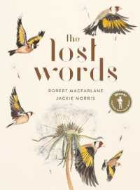 Link to an enlarged image of Lost Words -- Hardback