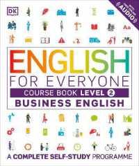 Books Kinokuniya: English for Everyone Business English Course Book