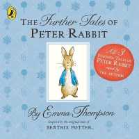 Link to an enlarged image of The Further Tales of Peter Rabbit (Unabridged)