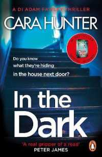 Link to an enlarged image of In the Dark : from the Sunday Times bestselling author of Close to Home (Di Fawley) -- Paperback / softback