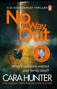 Link to an enlarged image of No Way Out : The most gripping book of the year from the Richard and Judy Bestselling author (Di Fawley) -- Paperback / softback