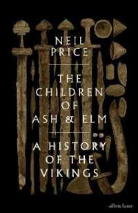 Link to an enlarged image of The Children of Ash and Elm: A History of the Vikings
