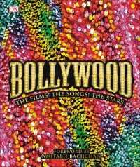 Link to an enlarged image of Bollywood : The Films! the Songs! the Stars! -- Hardback