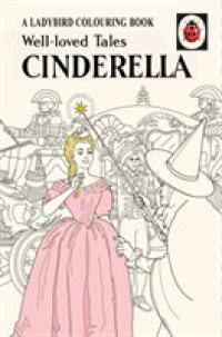 Books Kinokuniya Well Loved Tales Cinderella A Ladybird Vintage