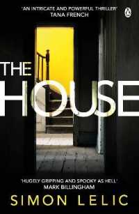 Link to an enlarged image of House : The Bbc Radio 2 Book Club pick -- Paperback / softback