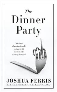 Link to an enlarged image of Dinner Party -- Paperback