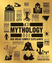 Link to an enlarged image of The Mythology Book: Big Ideas Simply Explained (Big Ideas)