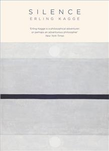 Link to an enlarged image of Silence : In the Age of Noise -- Hardback