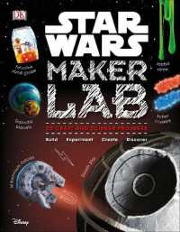 Link to an enlarged image of Star Wars Maker Lab : 20 Galactic Science Projects -- Hardback