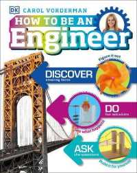 Link to an enlarged image of How to Be an Engineer -- Hardback