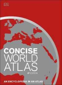 Link to an enlarged image of Concise World Atlas: An Encyclopedia in an Atlas