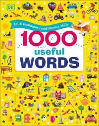 Link to an enlarged image of 1000 Useful Words : Build Vocabulary and Literacy Skills -- Hardback