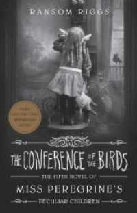 Link to an enlarged image of The Conference of the Birds ( OME ) ( Miss Peregrine's Peculiar Children series 5 ) (ExpandedORT)