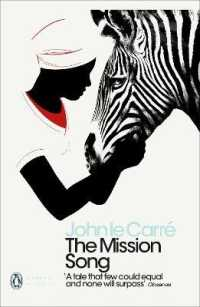 Link to an enlarged image of The Mission Song (Penguin Modern Classics)