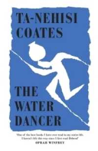 Link to an enlarged image of Water Dancer -- Paperback (English Language Edition)