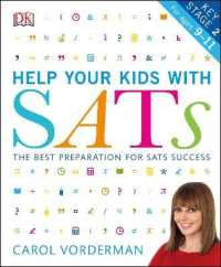 Link to an enlarged image of Help Your Kids with Sats : The Best Preparation for Sats Success -- Hardback