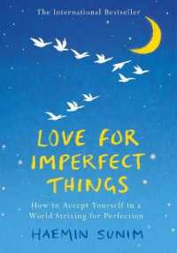 Love for Imperfect Things 9780241331125