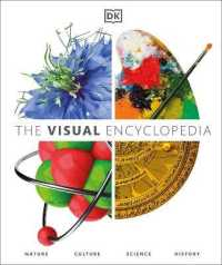 Link to an enlarged image of The Visual Encyclopedia