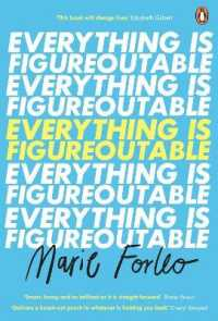 Link to an enlarged image of Everything is Figureoutable: The #1 New York Times Bestseller