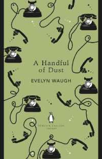 Link to an enlarged image of A Handful of Dust (The Penguin English Library)