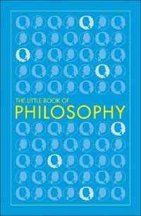 Link to an enlarged image of Little Book of Philosophy -- Paperback / softback