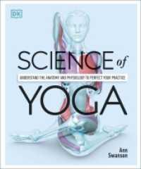DK Science of Yoga -- Paperback / softback 9780241341230