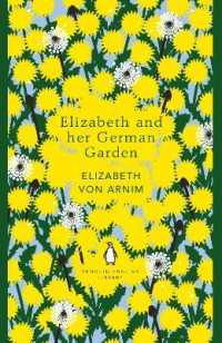 Link to an enlarged image of Elizabeth and her German Garden (The Penguin English Library) -- Paperback / softback