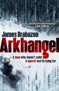 Link to an enlarged image of Arkhangel -- Paperback (English Language Edition)