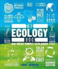 Ecology Book : Big Ideas Simply Explained 9780241350386