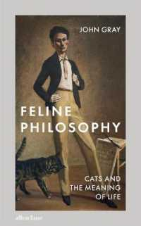Link to an enlarged image of Feline Philosophy: Cats and the Meaning of Life
