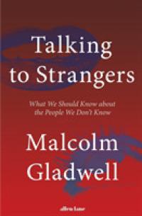 Talking to Strangers -- Paperback (English Language Edition) 9780241351574