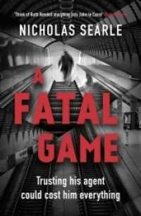 Link to an enlarged image of Fatal Game -- Paperback (English Language Edition)
