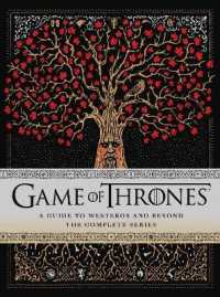 Link to an enlarged image of Game of Thrones: A Guide to Westeros and Beyond: The Only Official Guide to the Complete HBO TV Series