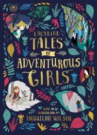 Link to an enlarged image of Ladybird Tales of Adventurous Girls : With an Introduction from Jacqueline Wilson (Ladybird Tales of... Treasuries) -- Hardback