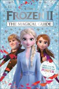 Disney Frozen 2 The Magical Guide Includes Poster 9780241357675