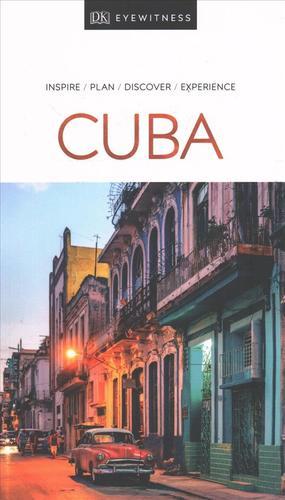 Link to an enlarged image of Dk Eyewitness Cuba (Dk Eyewitness Travel Guides)