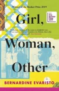 Girl, Woman, Other : Winner of the Booker Prize 2019 -- Hardback 9780241364901