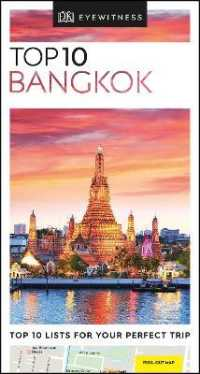 Dk Eyewitness Top 10 Bangkok 9780241368046