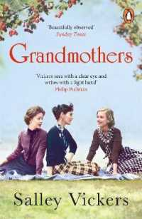 Link to an enlarged image of Grandmothers -- Paperback / softback