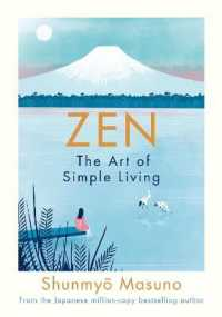 Link to an enlarged image of Zen: The Art of Simple Living