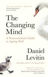 Link to an enlarged image of Changing Mind -- Paperback (English Language Edition)