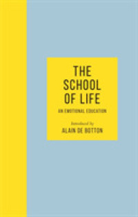 Link to an enlarged image of School of Life -- Paperback (English Language Edition)