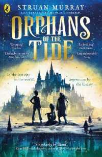 Link to an enlarged image of Orphans of the Tide (Orphans of the Tide) -- Paperback / softback