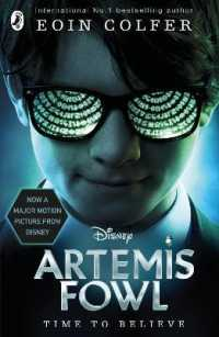 Link to an enlarged image of Artemis Fowl : Film Tie-in (Artemis Fowl) -- Paperback / softback