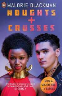 Link to an enlarged image of Noughts & Crosses (Noughts and Crosses) -- Paperback / softback