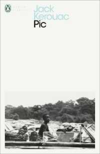 Link to an enlarged image of Pic (Penguin Modern Classics)
