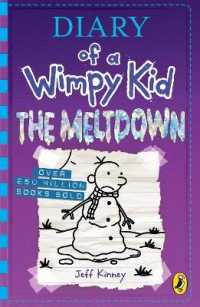 Link to an enlarged image of Diary of a Wimpy Kid: the Meltdown (Book 13) -- Paperback / softback