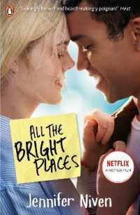 Link to an enlarged image of All the Bright Places : Film Tie-in -- Paperback / softback